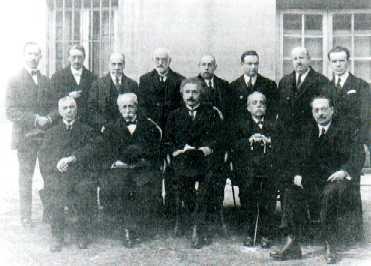 Historia RSEQ 1923