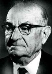 D. Julio Palacios Martínez - Expresidente SEFQ