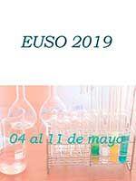 Sitio web oficial de la EUSO 2018