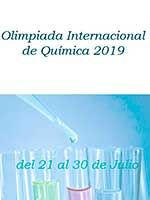 Web oficial de IChO 2018