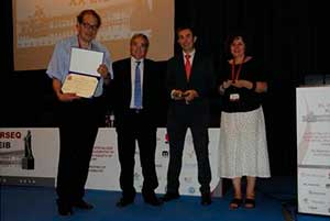 Premios Electroquímica 2019