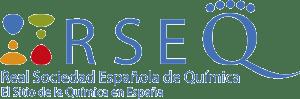 RSEQ, Real Sociedad Española de Química Logo