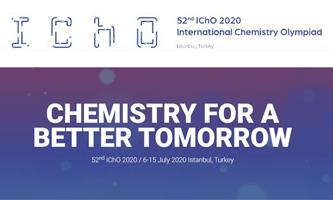 Web oficial de IChO 2020