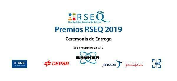 Premios RSEQ 2019. Ceremonia de Entrega
