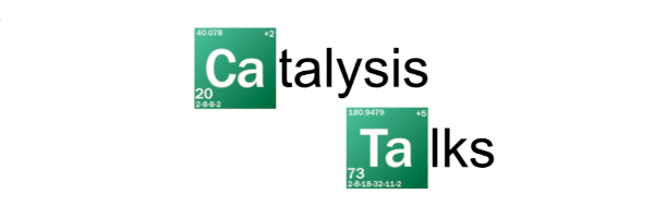 CatalysisTalks