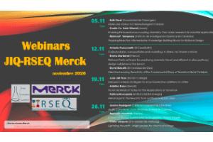 Webinars JIQ-RSEQ Merck