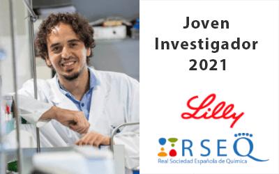 Premio Joven Investigador 2021