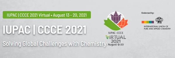 IUPAC | CCCE 2021