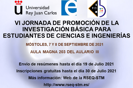Jornada Estudiantes Madrid